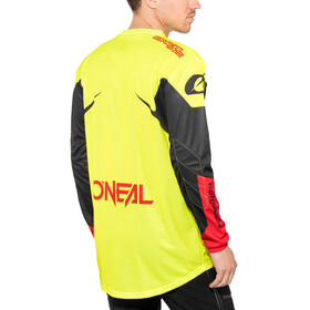 ONeal Element Jersey Men Racewear neon yellow